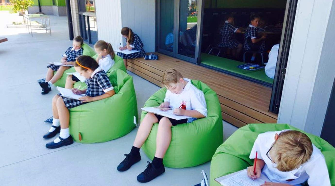 Collaborative For Teaching And Learning ~ About jhps john henry primary school